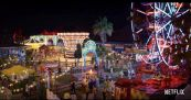 Luna Park, la nuova serie Netflix: il teaser