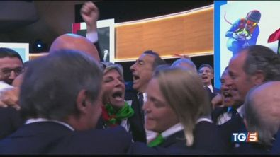 """""""Vittoria di tutta la nazione"""""""