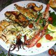 Pizzeria Santa Lucia Antipasti di mare