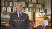 La previsione di Corrado Augias