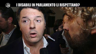 ROMA: Licenziata dal gruppo Pd alla Camera: in Parlamento rispettano i disabili?