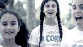 Rientro a scuola, la canzone dello Zecchino d'Oro per ridare speranza