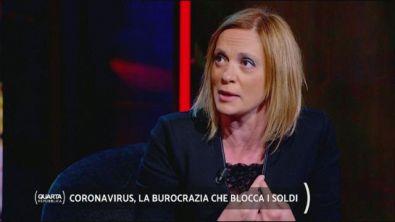 """Emiliana Alessandrucci di Colap: """"Il post emergenza è ora"""""""