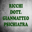Ricchi Dott. Gianmatteo - Psichiatra