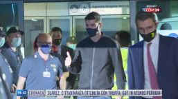 Juve: Morata ha finito le visite al J Medical, ora la firma