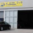 AUTOCARROZZERIA D. e G. carrozzeria