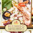 PIZZA NAPOLETANA - PIZZANDO GRIGLIANDO
