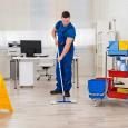 GRV SERVICE impresa di pulizia