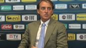 Nazionale, ufficiale il rinnovo di Mancini fino a luglio 2026