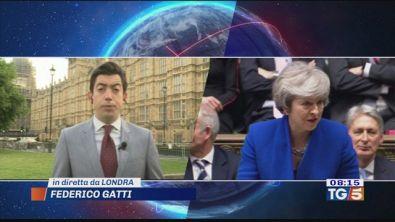 Brexit ed europee, da oggi si voto in GB