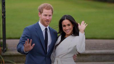 Harry e Meghan: arriva il film sull'addio alla Royal Family