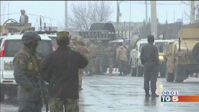 Kabul, nuovo attacco armato
