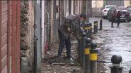 Il maltempo fa paura in Campania