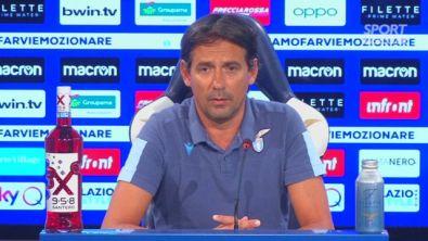 """Inzaghi: """"Meritiamo più del 4° posto"""""""