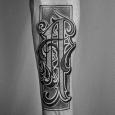 INDEPENDENT TATTOO tatuaggi artistici