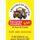 Cricchetto Service
