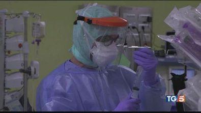 Coronavirus, l'emergenza in Lombardia