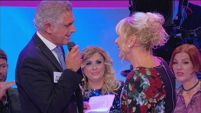 "Juan Luis dedica ""Balliamo"" di Fred Bongusto a Gemma"