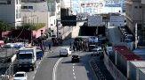 Green pass, porto Genova: bloccata l'operativita' del varco Etiopia