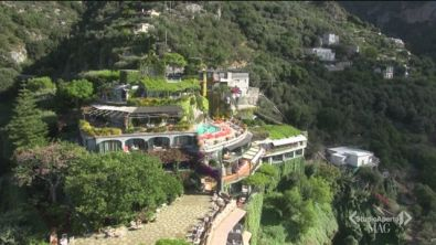 L'Hotel San Pietro a Positano