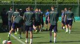 Europei, ultimo allenamento azzurro a Coverciano prima di Wembley