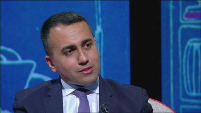 """Luigi di Maio: gli """"ingrillati"""" e la politica"""