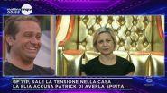 GFVIP: Antonella vs Patrick