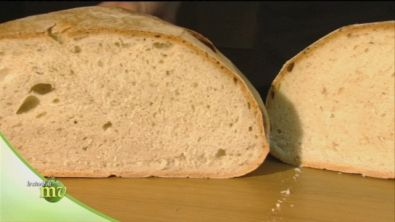 Il pane cafone