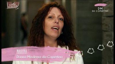 Donna Moderna da Copertina