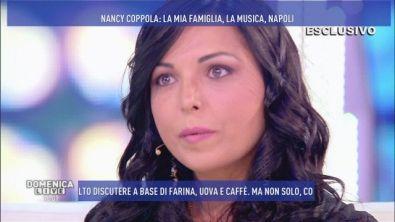 Nancy Coppola contro Lemme