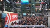 Breaking News delle 14.00 | Spd vince le elezioni in Germania