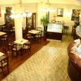 CAFFÈ DEL CORSO sala  colazione