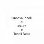 Rinnova  Tonoli Mauro e Tonoli Fabio