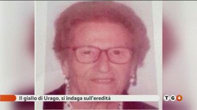 Anziana uccisa in casa
