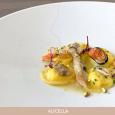 ALICELLA RISTORANTE CRUDERIA POSILLIPO NAPOLI pasta fresca