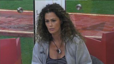 Samantha De Grenet delusa da Rosalinda Cannavò