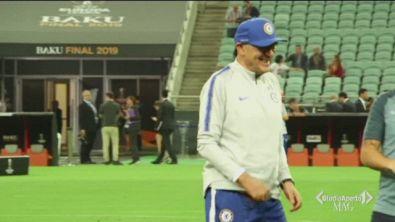 Il nuovo allenatore della Juventus