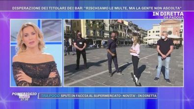 """Verona, la rabbia del sindaco Federico Sboarina: """"Vietato consumo di alcolici all'aperto"""""""