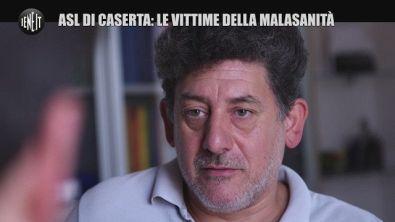 Malasanità a Caserta: la testimonianza di Antonio