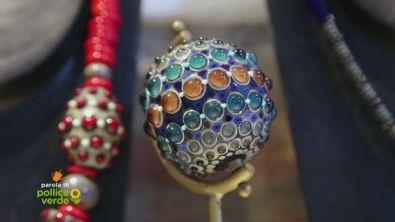 Daniela e le perle di Murano