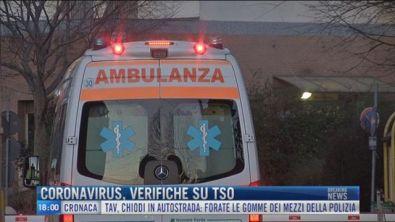 Breaking News delle 18.00 | Coronavirus, verifiche su tso
