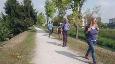 Il cammino di Sant'Antonio