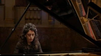 Chi è Beatrice Rana, la pianista italiana di fama internazionale