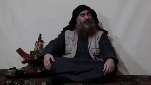 Isis, al-Baghdadi ricompare in un video, è prima volta in 5 anni
