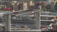 Genova e il nuovo ponte, un simbolo di rinascita