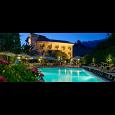 Hotel Caserta Antica piscina esterna