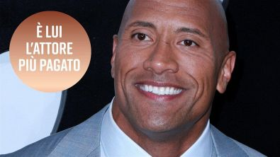 Come 'The Rock' è diventato l'attore più pagato di Hollywood