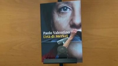 """Paolo Valentino scava ne """"L'età di Merkel"""", tra meriti e limiti"""