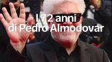 I 72 anni di Pedro Almodovar