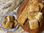 Torta di Riso Salata Senza Glutine. Scopri ingredienti, procedimento e tempi della ricetta di Valentina Gluten Free!